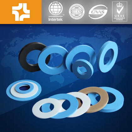 Glass fiber Filled PTFE gasket